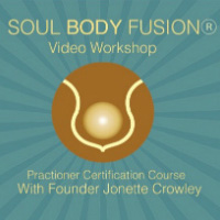 Soul Body Fusion Practitioner's Certification DVD