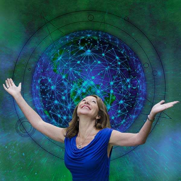Embodied Universality Part 2: Gaia