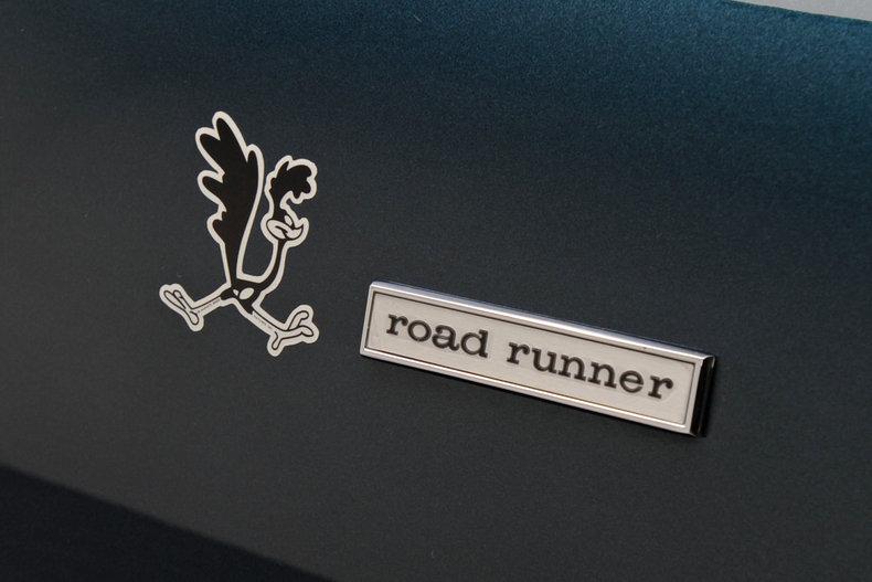 14 The List 1968 Plymouth Roadrunner Hemi  Blog  MCG Social