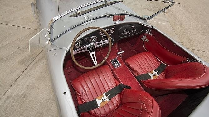 1 Of 20 Cobras Coming To Mecum In Indy Blog Mcg Social