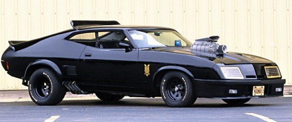 the original mad max interceptor dodge challenger forum. Black Bedroom Furniture Sets. Home Design Ideas
