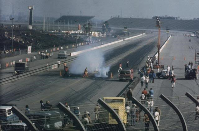 Finding old drag strips blog mcg social for Los angeles motor speedway