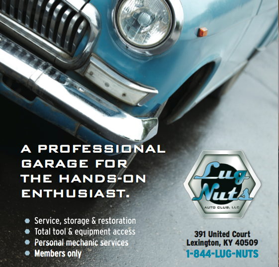 Hands On Garage : A professional garage for the hands on enthusiast