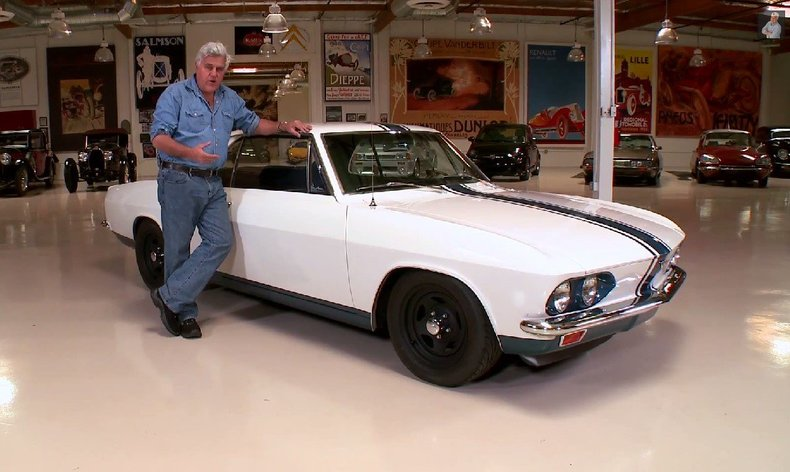 Don Yenko And The Yenko Stinger Blog Mcg Social
