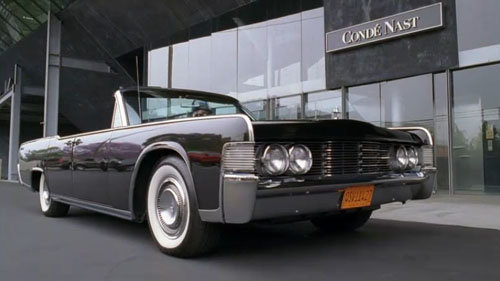 coolest cars from tv and movies blog mcg social myclassicgarage. Black Bedroom Furniture Sets. Home Design Ideas