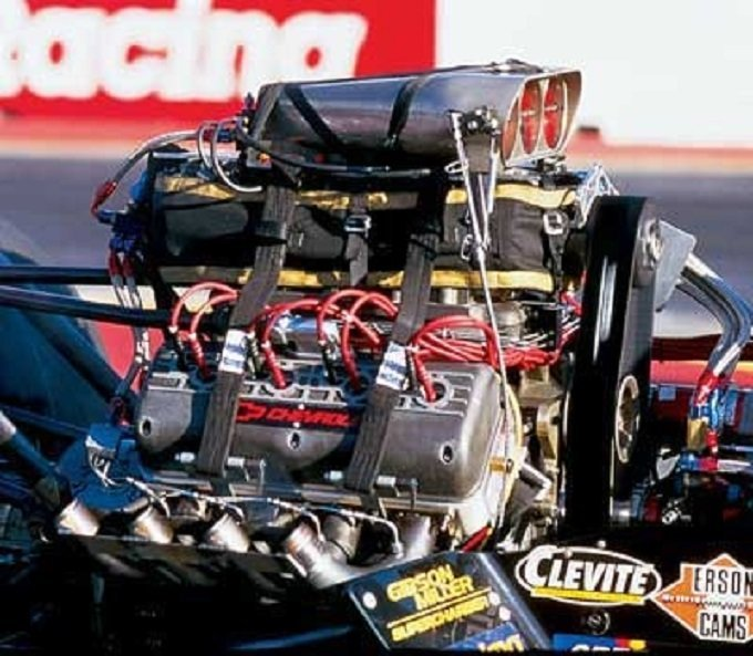 Do Supercharged Cars Use More Fuel