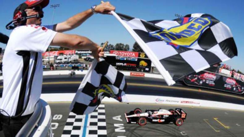 The Checkered Chequered Flag Blog Mcg Social