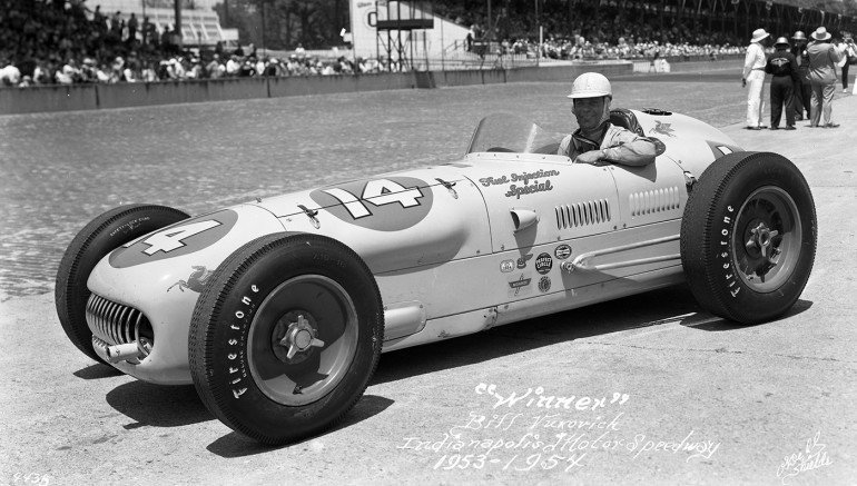 The Top Racecars In Indy History The Kurtis Kraft