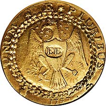 American First Gold Coin