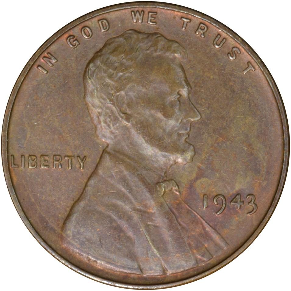 1942 Wheat Penny Value