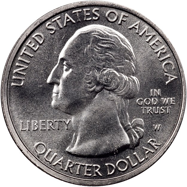 Actor Finds Valuable 2019-W Quarter, Submits it to NGC | NGC
