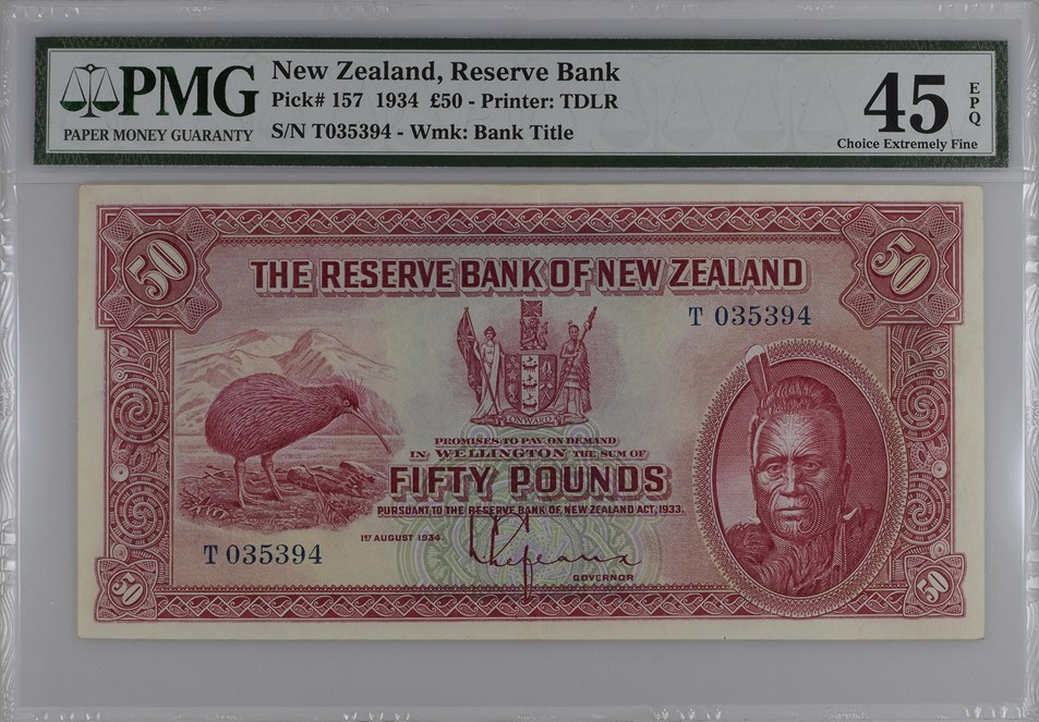 History of New Zealand Banking — Part 2 | PMG