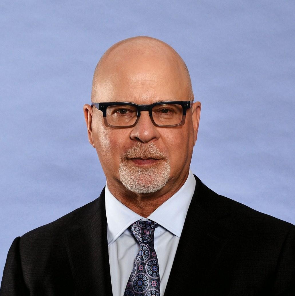 Mark Salzberg