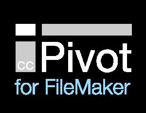 Get ccPivot for FileMaker