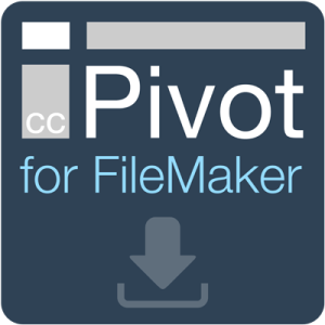 ccPivot FileMaker Pivot Table Plugin Download