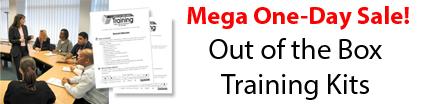 Mega One-Day OOB Sale