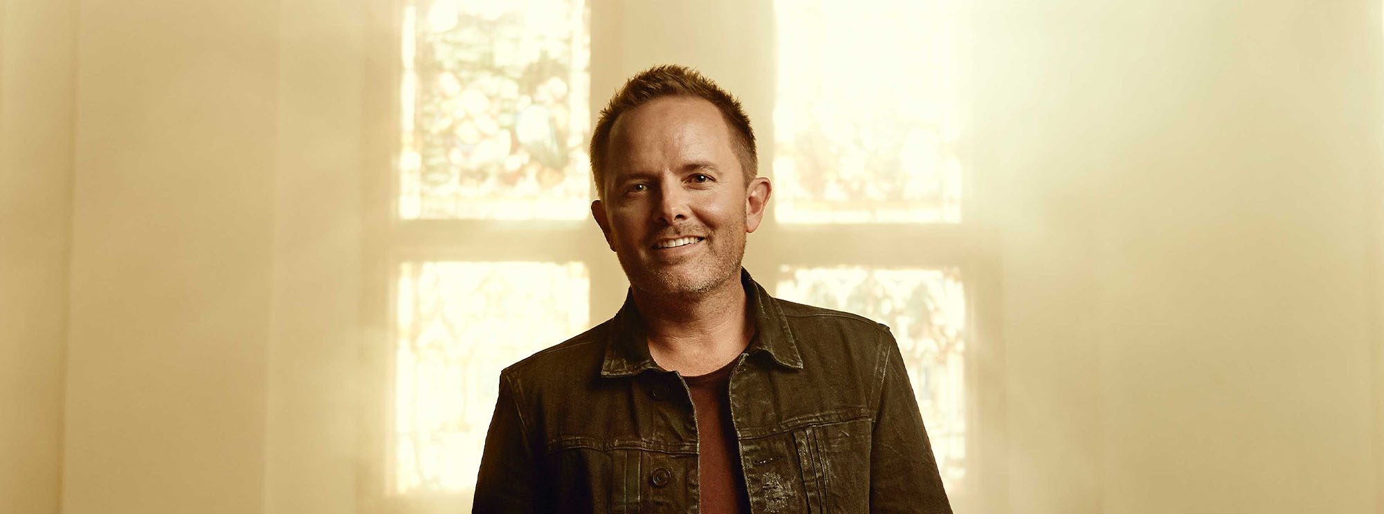 His Name Is Wonderful by Chris Tomlin