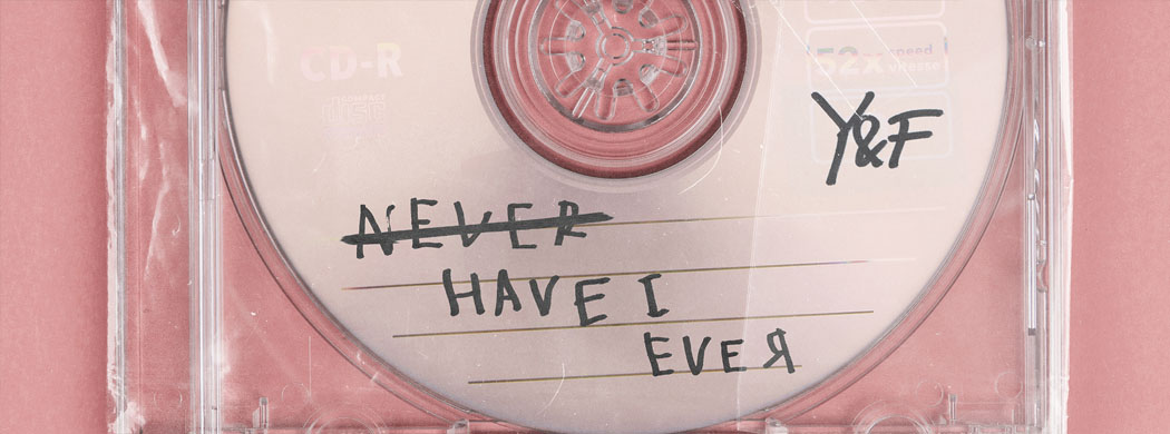 Never Have I Ever by Hillsong Y&F