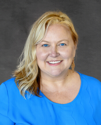 Headshot of Markeita  Roush-Wedlake