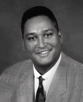Headshot of Herb  Harrison