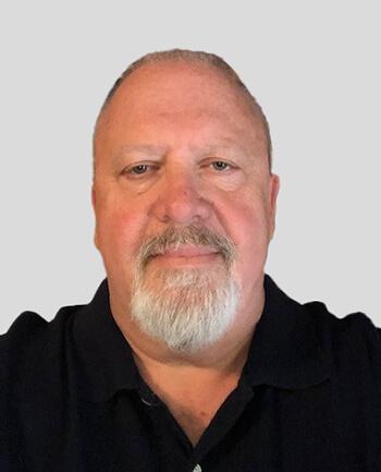 Headshot of Roy Stevens
