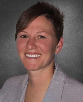 Headshot of Ashley Kaufman