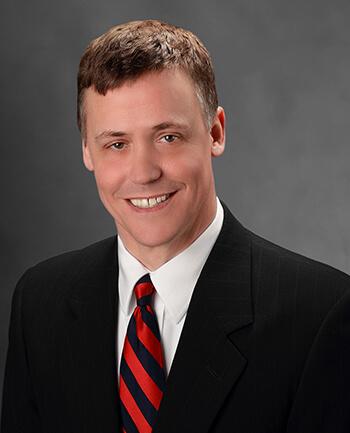 Headshot of Michael  Stoffer