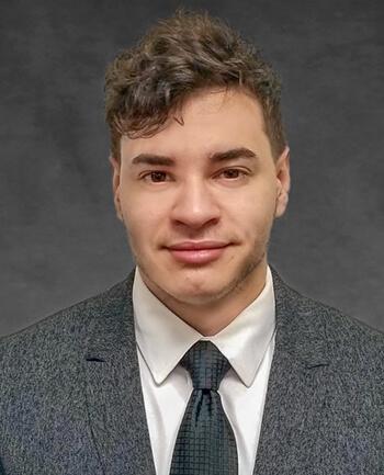 Headshot of Carlos  Lugo