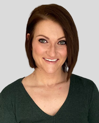 Headshot of Alissa Dreger