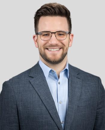 Headshot of Jordan  Fitzhugh