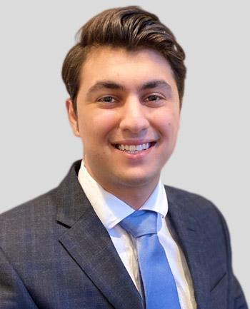 Headshot of Ed Saleh