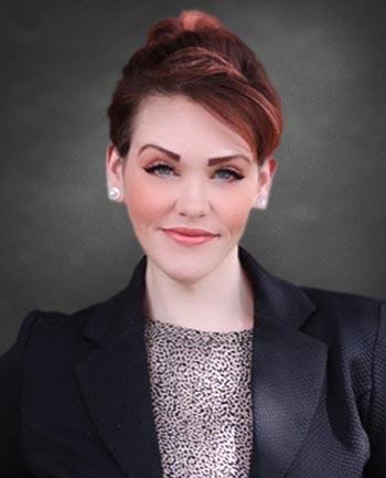 Headshot of Jodie Bayardo