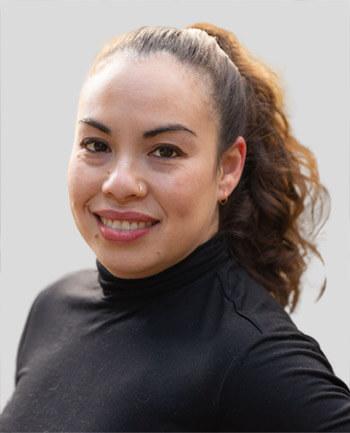 Headshot of Alexia Cardona