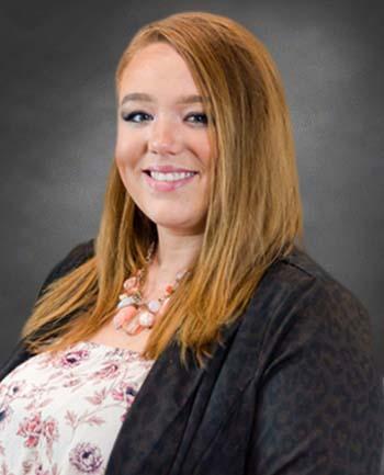 Headshot of Maddi Heisler