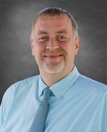 Headshot of Steven Meyer