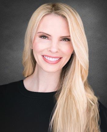Headshot of Amanda Spencer