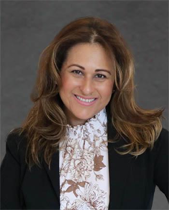 Headshot of Sandra  Alvarez Gonzalez
