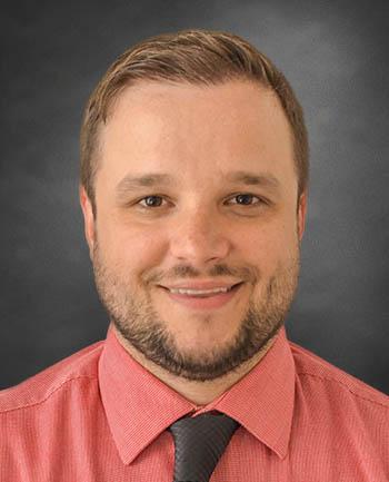 Headshot of Chad Fuller