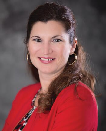 Headshot of Jennifer  Layman