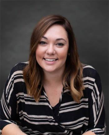 Headshot of Ally Kepler