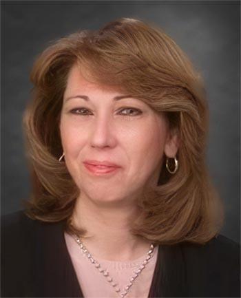 Headshot of Donna Regner