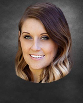 Headshot of Nicole Beausoleil