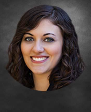 Headshot of Heather Carlson