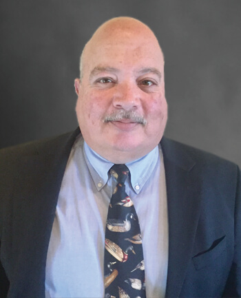 Headshot of Emile  Buccola