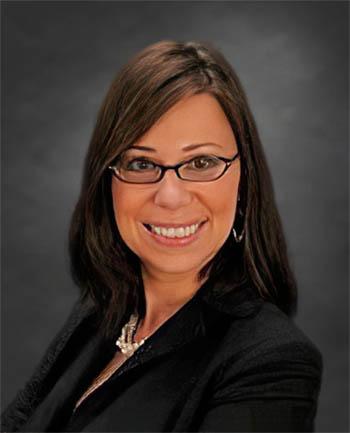 Headshot of Sandra  Wyland