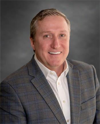 Headshot of Bill Stewart