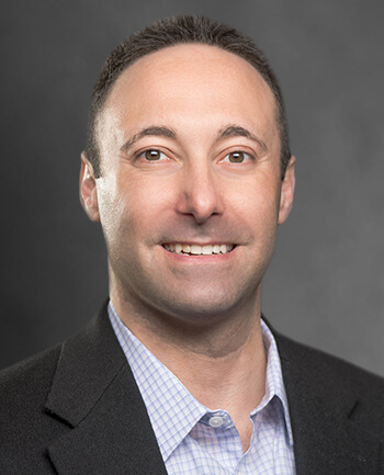 Headshot of Matthew  Fischman