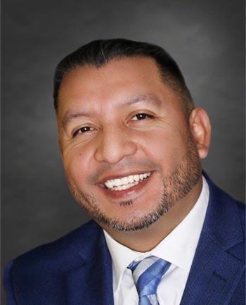 Headshot of Erick Rodriguez