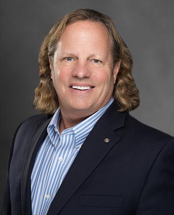 Headshot of David  Heins