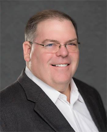 Headshot of Larry  Smith